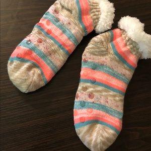 ❗️5/$25❗️Cute Slipper Socks
